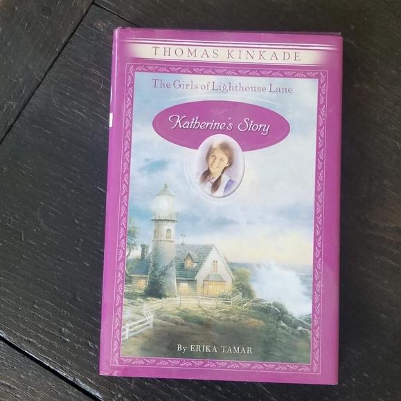 Thomas Kinkade Katherine's Story Kids Book